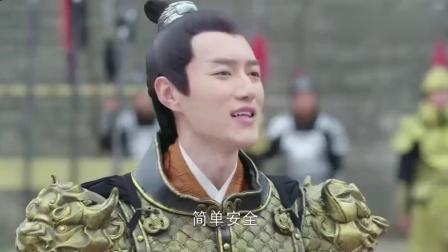 皇帝突发奇想要学武,没想到却连一把刀都拿不动,这下可尴尬了!