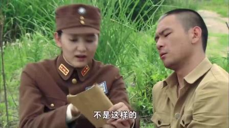 神枪:狙击手的训练,竟然让小伙生吃虫子,这也算一种锻炼!
