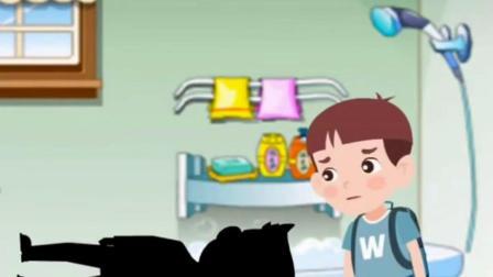 小优:香蕉里藏有剧毒虫,到底是什么咬了弟弟!