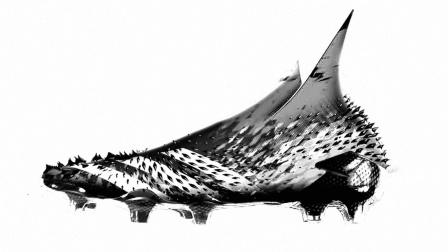 我数了数,新猎鹰的摩擦颗粒比前代少了151个