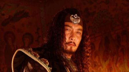 西夏的开国皇帝李元昊有多嗜杀