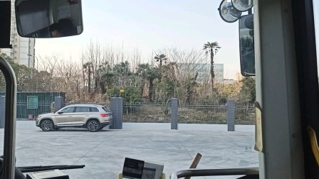 【浦东金高】上海公交 1010路 东陆路利津路→长岛路东陆路
