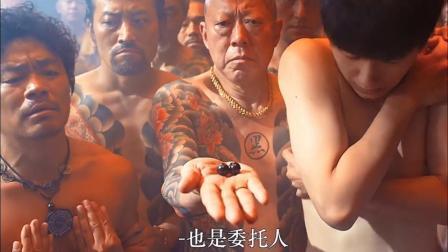 唐人街探案3豪华阵容即将来袭,最后大boss究竟是谁