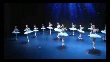 《初蕾》少儿芭蕾舞-太原万荷莲婷芭蕾艺术
