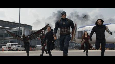 Marvel Studios: Legends漫威旗下的角色及经典瞬间Dashen.LTD