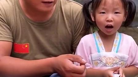 趣味童年:我才不要臭袜子呢!