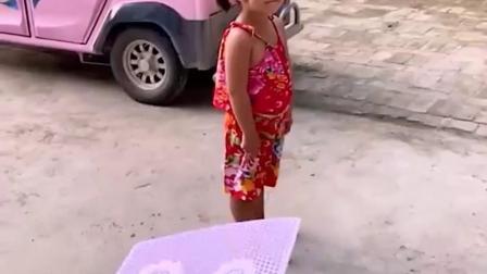 趣味童年:我不是苍蝇,我不是宝宝!