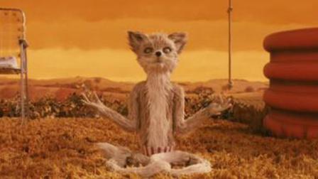 《了不起的狐狸爸爸》03狐狸一家子搬进新家