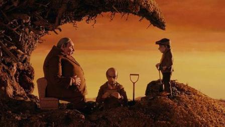 《了不起的狐狸爸爸》07 三个农场主都过来了