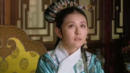 甄嬛传:叶澜依不爱皇上,与其在宫中受罪,不如喝下毒药解脱