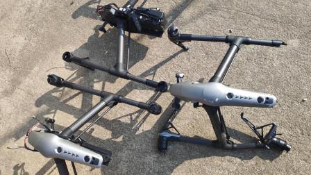 无人机安全飞行20210126 每天最新炸机实例 助你提高安全意识