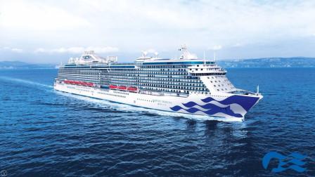 一艘船从长江驶入大海,吃水线怎么变化?