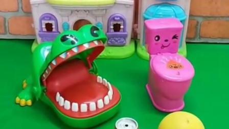 童年趣具:这都是什么鬼