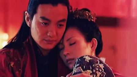 上阳赋:豫章王阿妩婚礼后,又去战场生死不详!