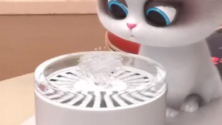 短腿小柯基:男神喝过的水,怎么样都是甜的!