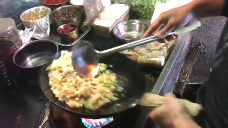 深圳十块钱一份的炒饭