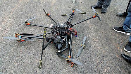 无人机安全飞行20210127 每天最新炸机实例 助你提高安全意识