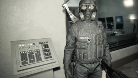 最新生化危机高仿游戏《埃博拉病毒2》 第3期