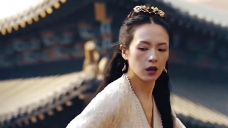 私奔当日心上人弃她于不顾,将军却为她打下整个江山