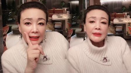 张兰首谈离婚原因,自曝从未让汪小菲感受到单亲,和前夫似兄妹