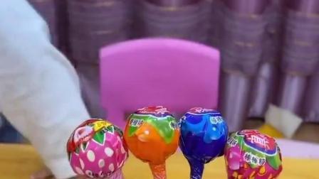金色的童年:妈妈的棒棒糖只给宝贝吃