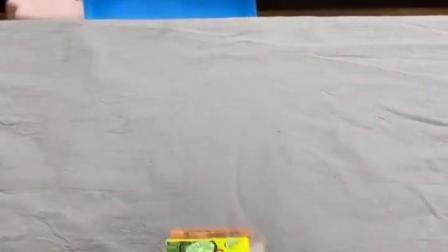金色的童年:大大泡泡糖,谁想吃呀