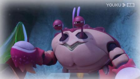 猪猪侠:塞壬说出了实情的真相,螃蟹大哥居然是这样的人