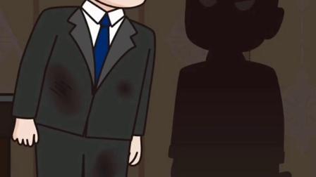 狼的报恩:原来幕后老板知道雷震子的实力!