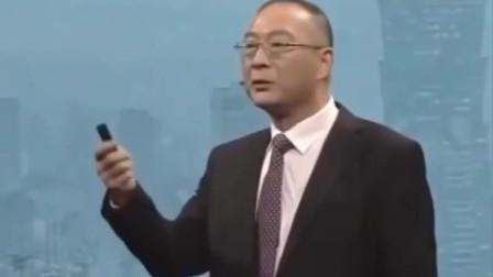 美国当初为什么忽略5G直奔6G,金灿荣脱口秀式演讲太逗了