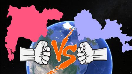"""广州VS深圳,谁才是真正的""""珠三角之王""""?凭实力说话!"""