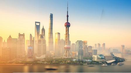 上海应该是一个女生特别喜欢的城市 《探世界2》