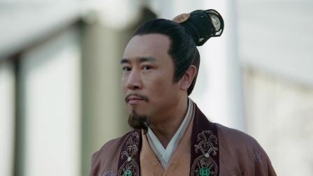 上阳赋:王蔺斥太子德不配位,而自己是皇帝最佳人选?