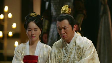 上阳赋:王蔺野心太大,太子被挟持
