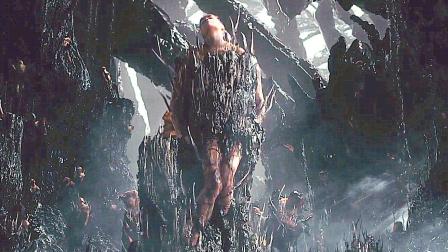 外星生物统治地球后,把少女当作生育工具,供自己繁殖后代!