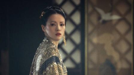 《上阳赋》大结局,王儇萧綦二次大婚,为何表情这么冷漠呢