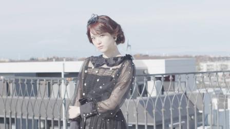 当传统邂逅优雅,跟日本女偶像学古着穿搭