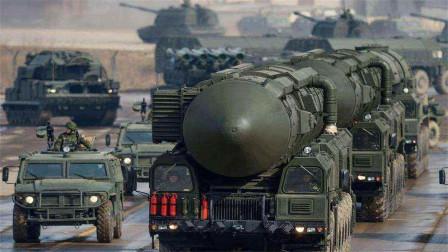耗资2万亿藏6000枚导弹,遇袭可自动反击,这道底牌已成美心病