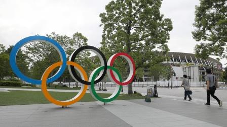 东京奥组委主席:或仅限日本本土观众参加