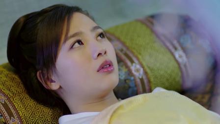 方可可清醒后得知,李正已经离开人间后,她的双眼里充满了愧疚