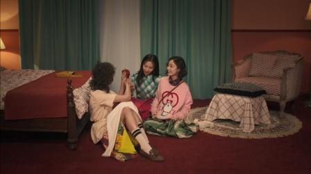 古驰和《嘉人》合作新春特别影像—倪妮篇