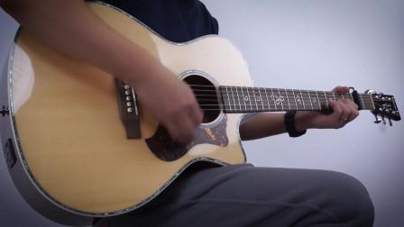 《在凌晨》吉他弹唱教学——小磊吉他教室出品