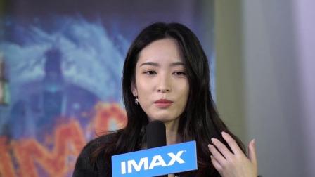 《新神榜:哪吒重生》IMAX主创特辑