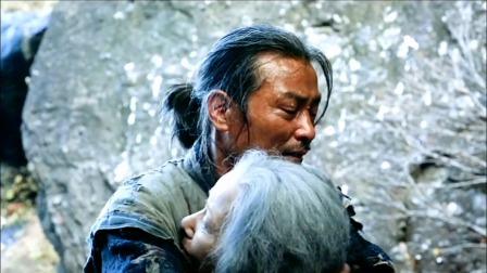 仅仅因为粮食问题,七十岁的老人就被长子丢弃在山上