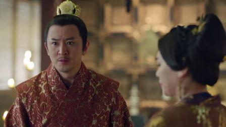 上阳赋:皇上想彻查王蔺团伙案,太后为何制止?