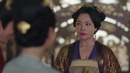 上阳赋:王蔺被打入大牢,狱中思念亡妻