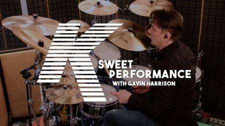 Gavin Harrison - Break It All
