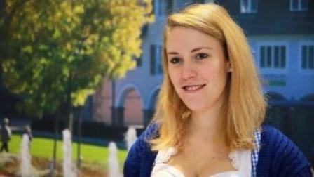 德国姑娘在中国留学1年,回国后疯狂吐槽:再也不想去中国了