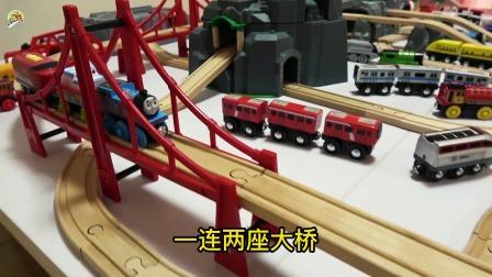 儿童小火车,托马斯火车,电力列车和内燃机车玩具