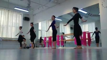 北舞考级4-5级师资培训