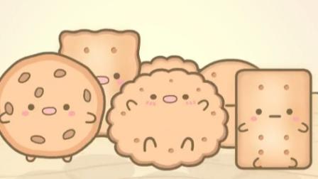 搞笑动漫:哪块小饼干又不听话,看小拳拳出击!